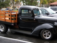Frostys 38 pickup