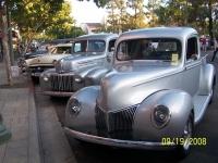 Gregg's '40 pickup