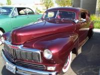 Monteleone's '47 Mercury Coupe