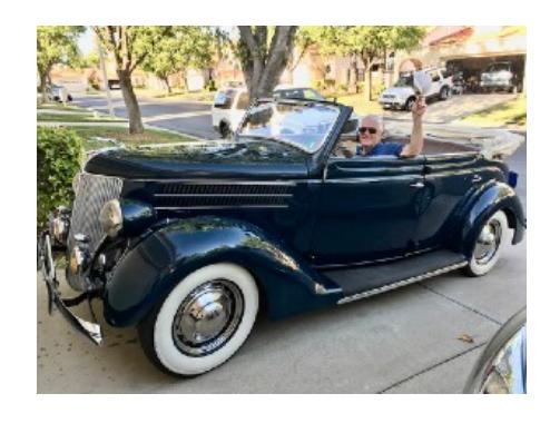 1936 MODEL 63