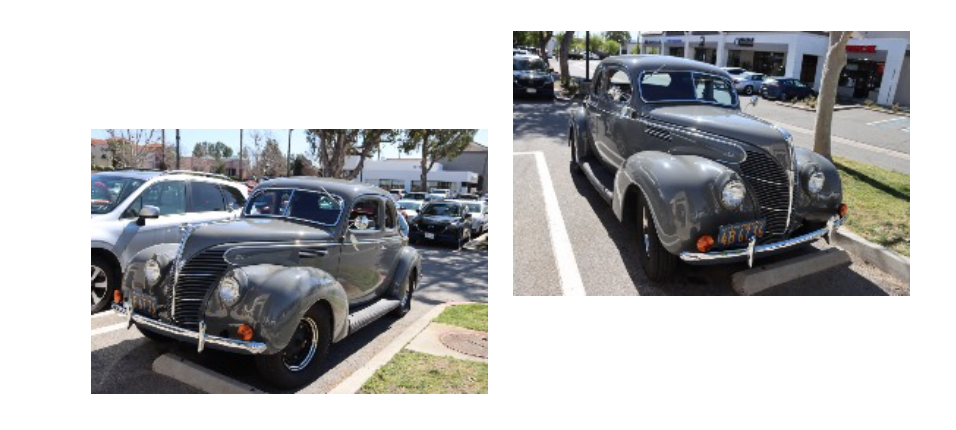 1939 STANDARD COUPE